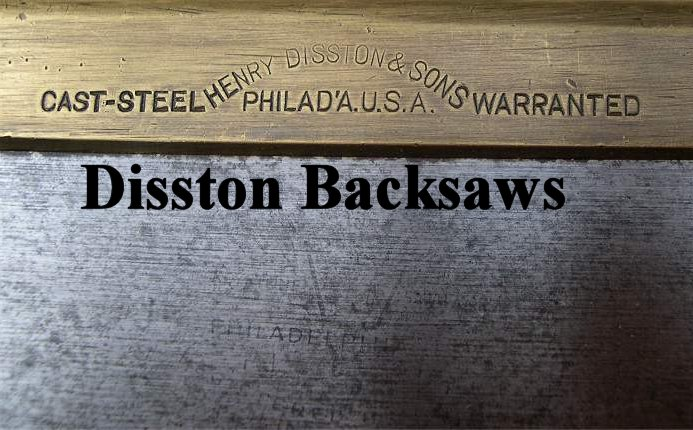 excellent graphic of No. 5 backsaw